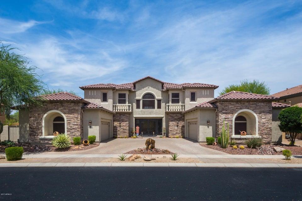 1828 W CALLE DE POMPAS --, Phoenix, AZ 85085