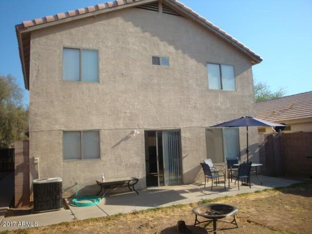 MLS 5614824 10594 W ROSEWOOD Drive, Avondale, AZ 85392 Avondale AZ Westwind