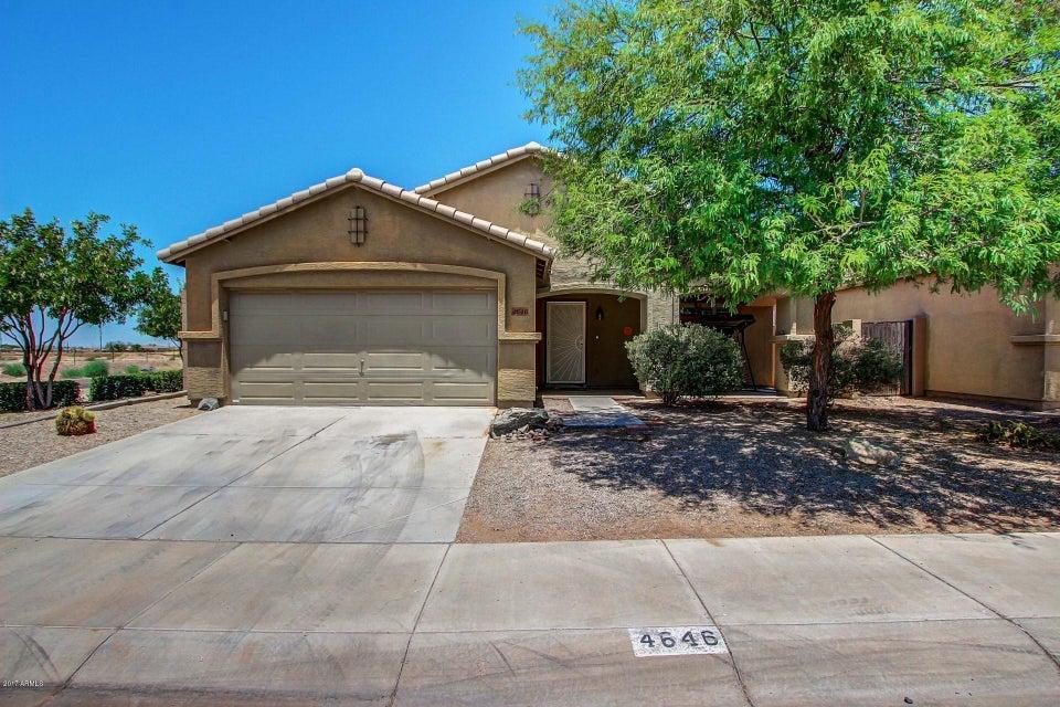 4646 W ALTA VISTA Road, Laveen, AZ 85339