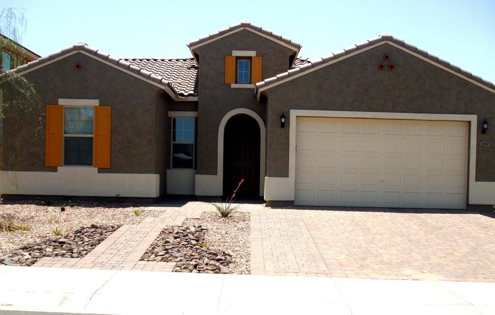 3695 E JUDE Lane, Gilbert, AZ 85298