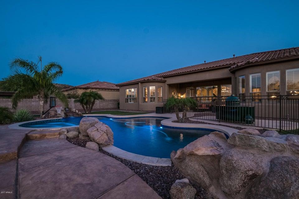MLS 5614792 6512 W AVENIDA DEL SOL --, Glendale, AZ 85310 Glendale AZ Private Pool