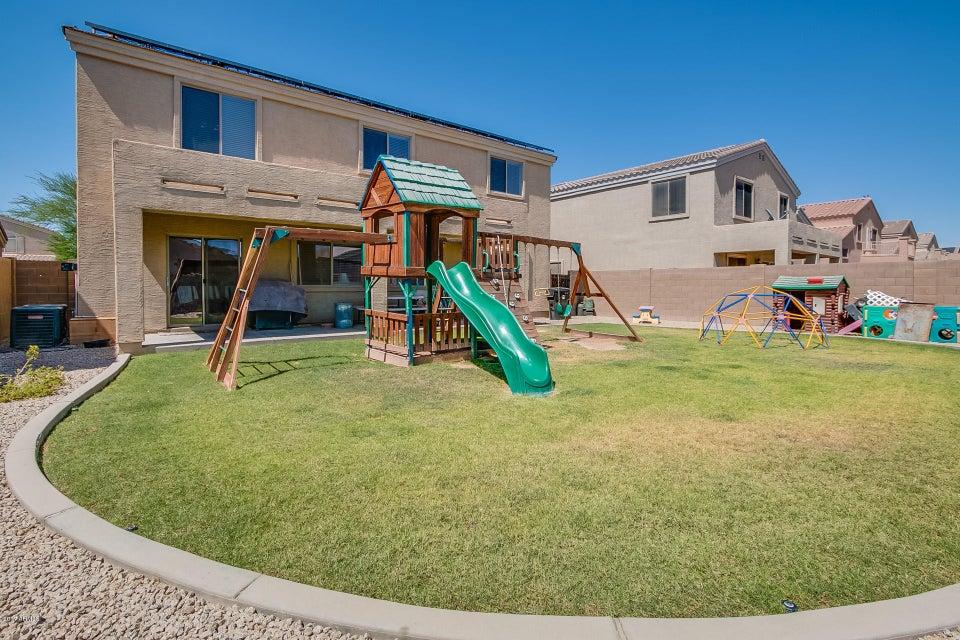 2253 W CONGRESS Avenue Coolidge, AZ 85128 - MLS #: 5584638