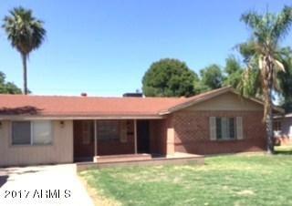 4218 E WILSHIRE Drive, Phoenix, AZ 85008