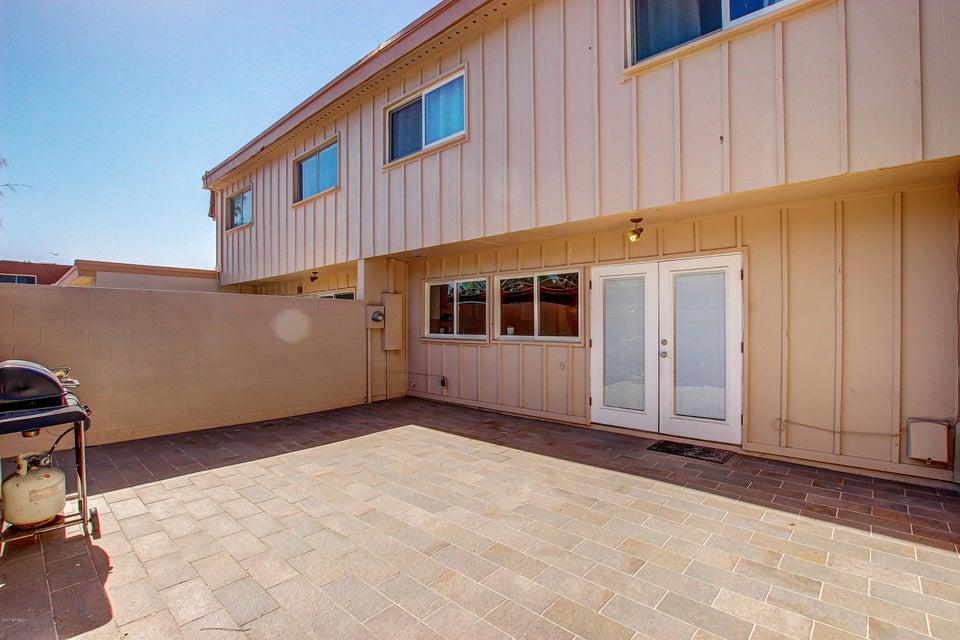 1612 E DONNER Drive, Tempe, AZ 85282