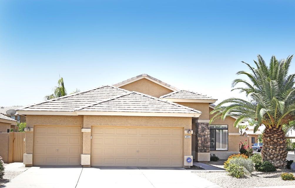 1825 E TODD Drive, Tempe, AZ 85283
