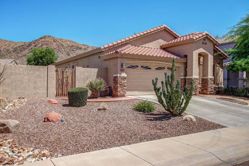 3010 W GLENHAVEN Drive, Phoenix, AZ 85045
