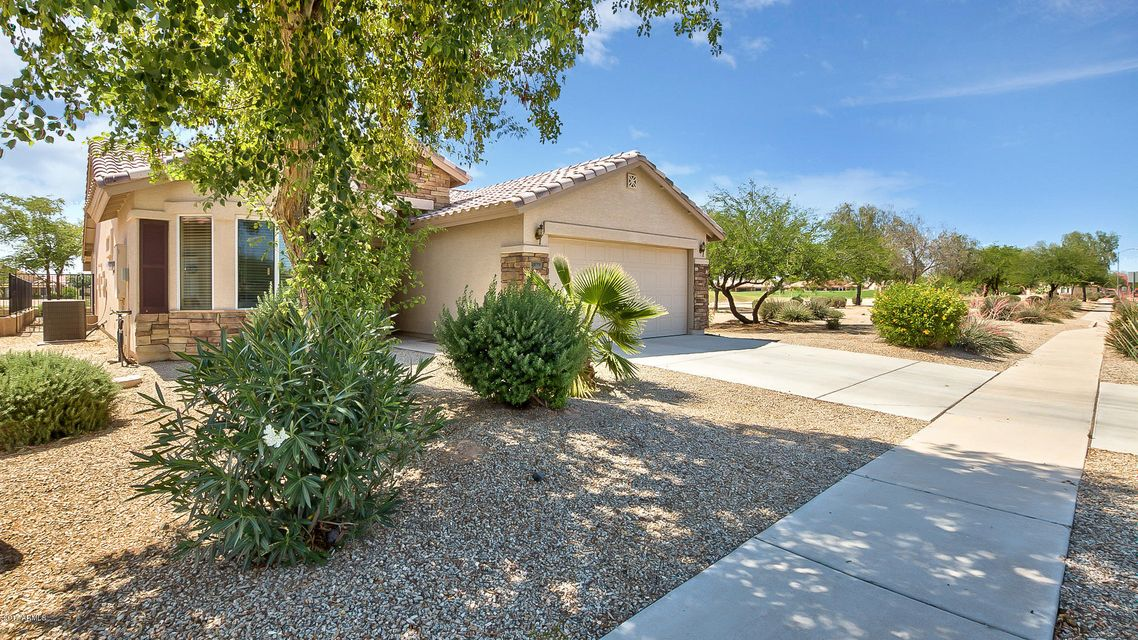 2379 E HANCOCK Trail, Casa Grande, AZ 85194