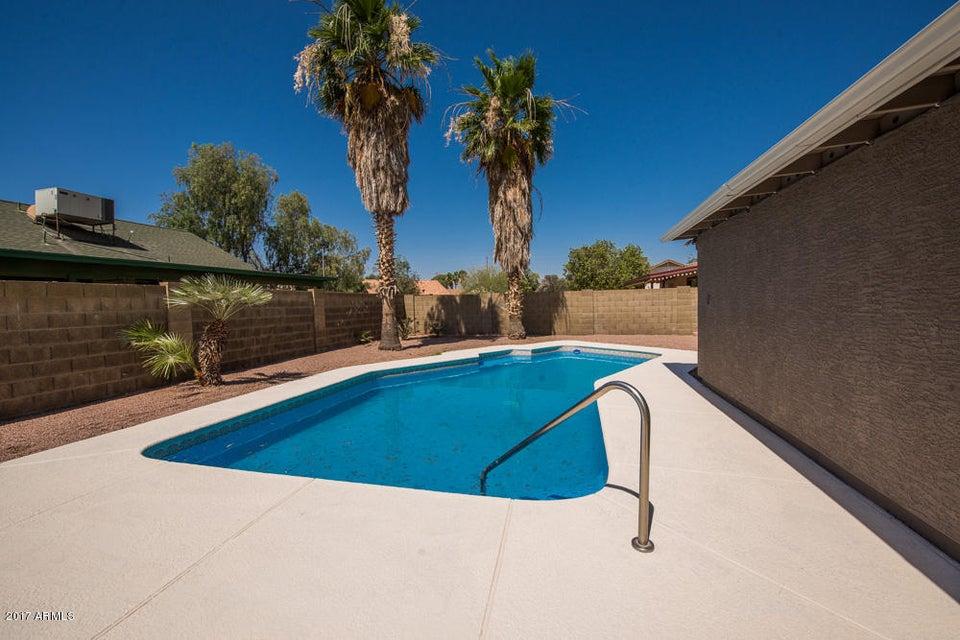 MLS 5614747 1731 E PARKVIEW Avenue, Casa Grande, AZ Casa Grande AZ Private Pool