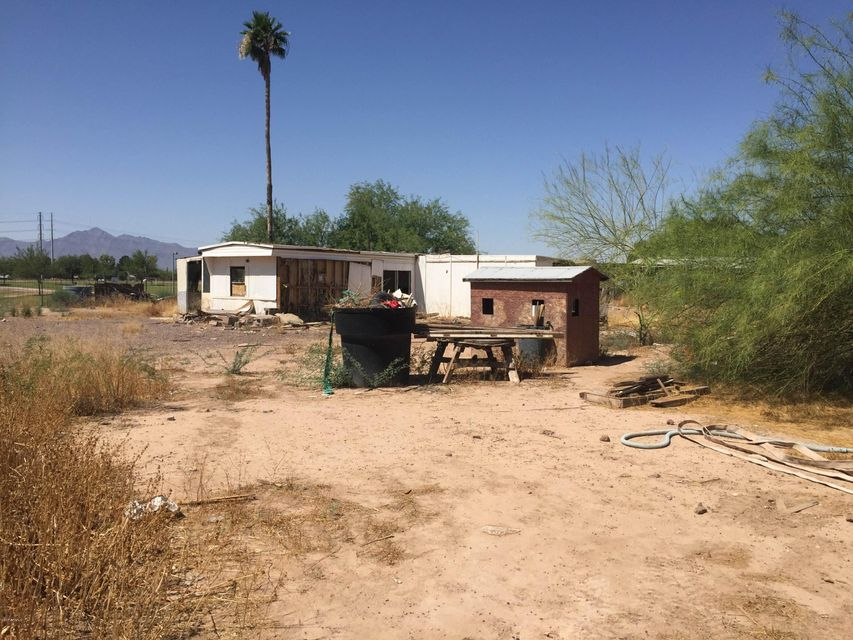 3036 S 69th Drive, Phoenix, AZ 85043