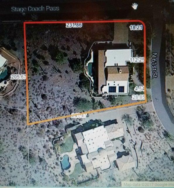 MLS 5615008 36050 N 61ST Street, Carefree, AZ Carefree AZ Private Pool