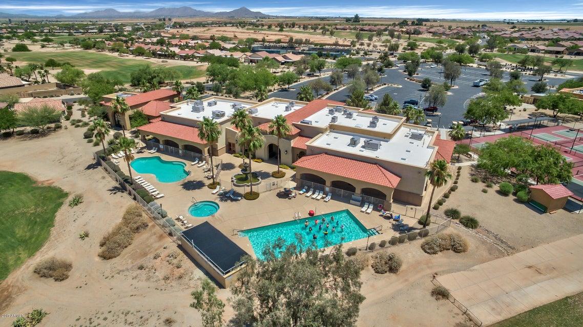 MLS 5615029 2421 E HANCOCK Trail, Casa Grande, AZ Casa Grande AZ Mission Royale