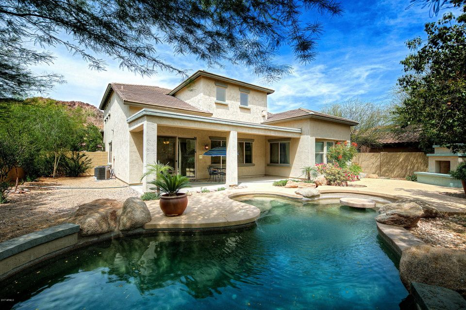 27350 N HIGUERA Drive Peoria, AZ 85383 - MLS #: 5614968