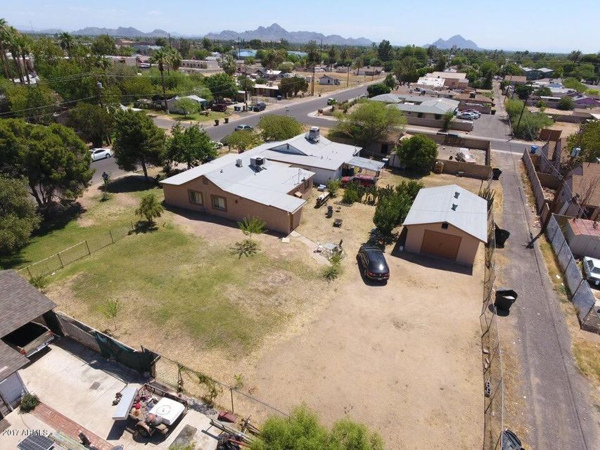 2413 W COOLIDGE Street Phoenix, AZ 85015 - MLS #: 5615031