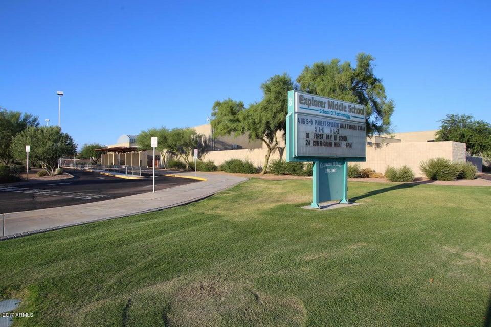 MLS 5615609 25815 N 43RD Place, Phoenix, AZ 85050 Phoenix AZ Tatum Highlands