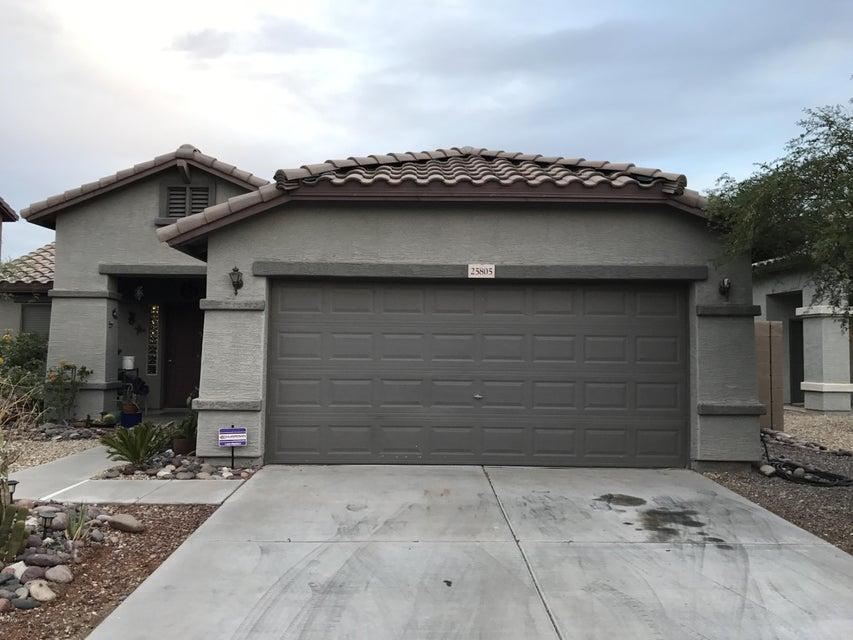 25805 W ELIZABETH Avenue, Buckeye, AZ 85326