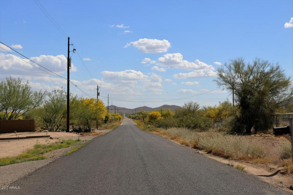 38800 N 11TH Avenue Phoenix, AZ 85086 - MLS #: 5615010