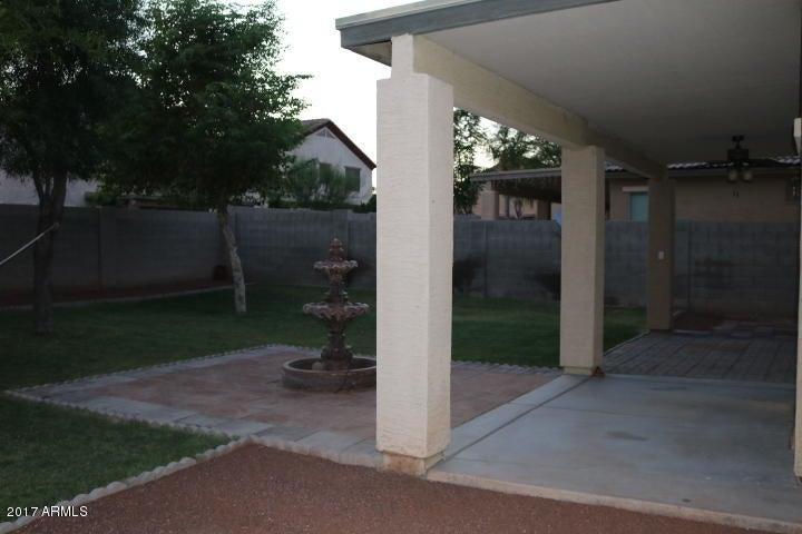 MLS 5615107 4166 S 249TH Avenue, Buckeye, AZ 85326 Buckeye AZ Rancho Vista