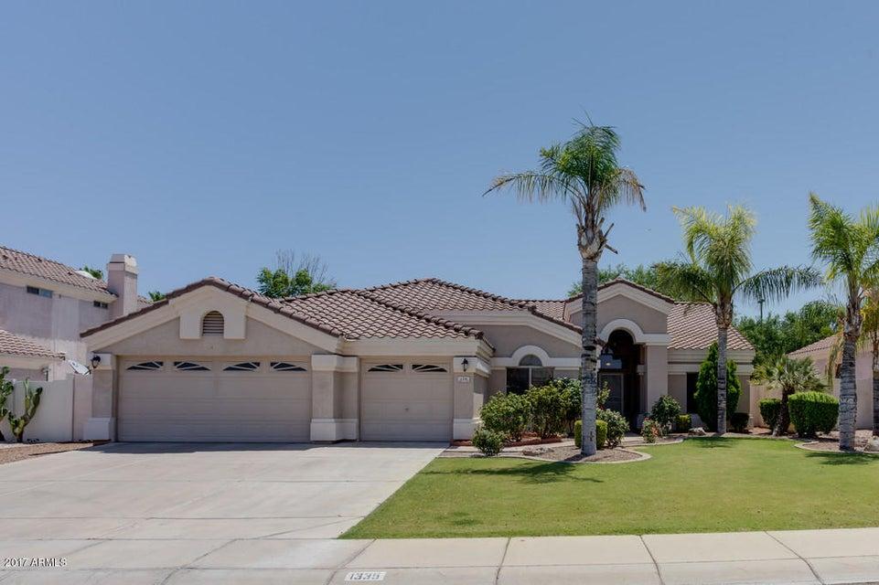 1335 S SPARTAN Street, Gilbert, AZ 85233