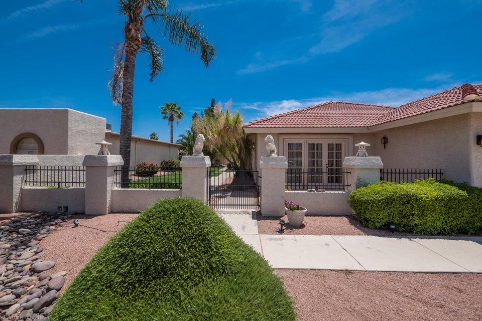 10405 E CHESTNUT Drive, Sun Lakes, AZ 85248