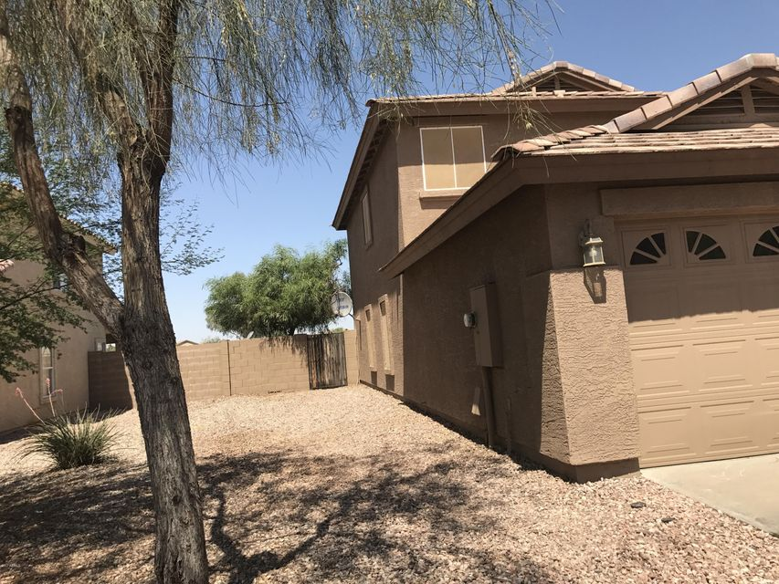 1030 S 223RD Lane Buckeye, AZ 85326 - MLS #: 5615096