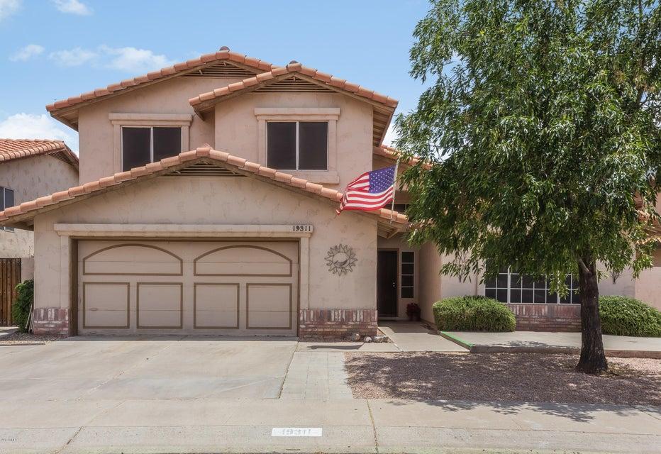 19311 N 77TH Drive, Glendale, AZ 85308