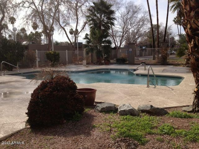 2001 N 71ST Street 1105, Scottsdale, AZ 85257