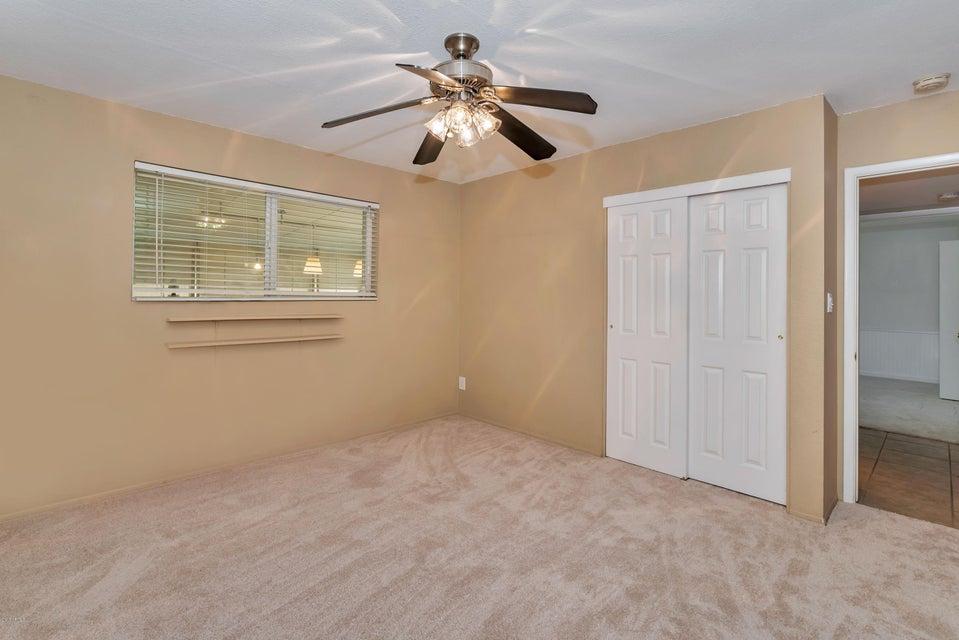 9423 N ARROYA VISTA Drive Phoenix, AZ 85028 - MLS #: 5615353