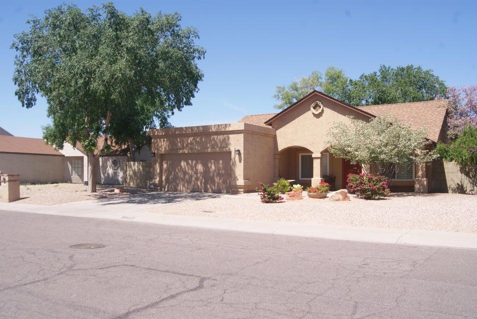 6128 W CARIBE Lane, Glendale, AZ 85306