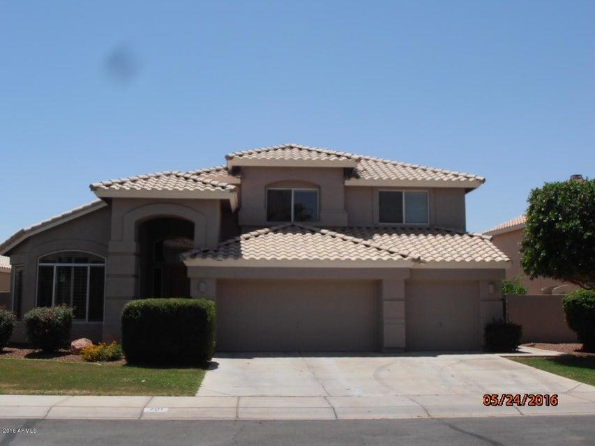 701 W HACKBERRY Drive, Chandler, AZ 85248