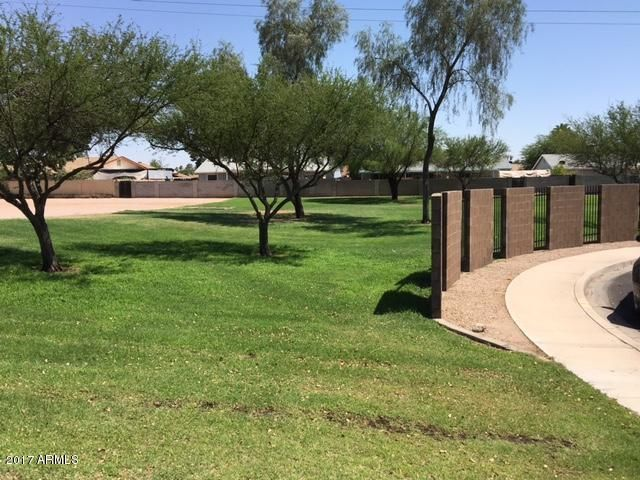 601 N ROANOKE Circle Mesa, AZ 85205 - MLS #: 5615248