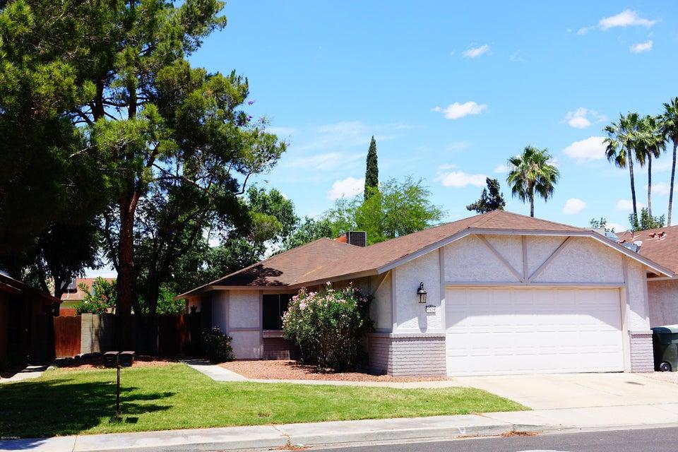 4824 E BETTY ELYSE Lane, Scottsdale, AZ 85254