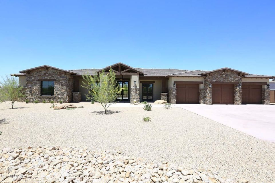 6516 E LONE MOUNTAIN Road, Cave Creek, AZ 85331