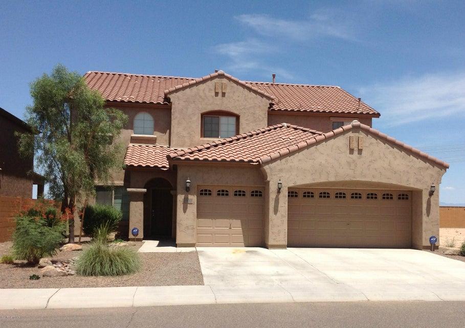 25986 W ROSS Avenue, Buckeye, AZ 85396
