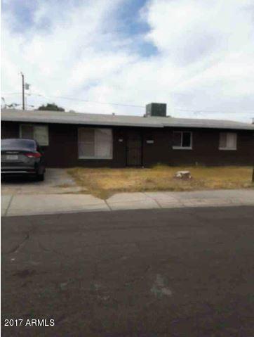 1144 E LA CASITA Drive, Yuma, AZ 85365