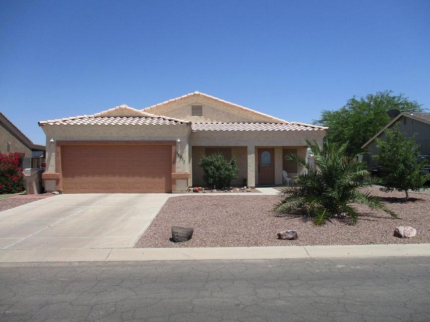 15011 S Padres Road, Arizona City, AZ 85123