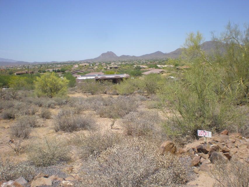 33XX W Adamanda Drive Lot 1, Phoenix, AZ 85086