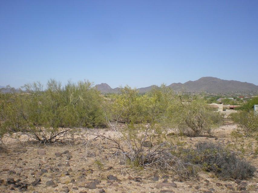 33XX W Adamanda Drive Lot 3, Phoenix, AZ 85086