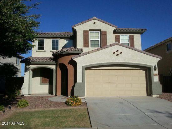 7317 S 48TH Drive, Laveen, AZ 85339