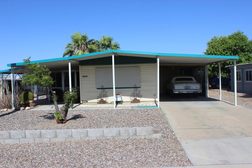 3614 N SOUTH DAKOTA Avenue, Florence, AZ 85132