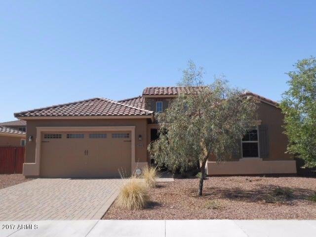 7441 W BUCKSKIN Trail, Peoria, AZ 85383