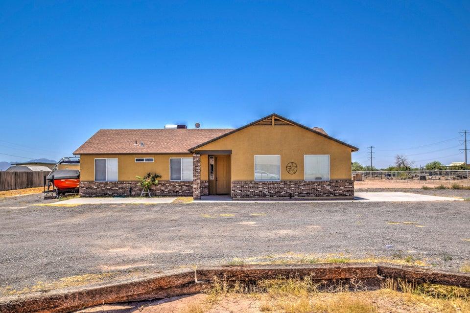 5589 E SAVANNA Lane, Coolidge, AZ 85128