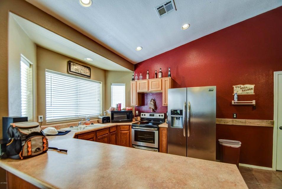 5589 E SAVANNA Lane Coolidge, AZ 85128 - MLS #: 5615550