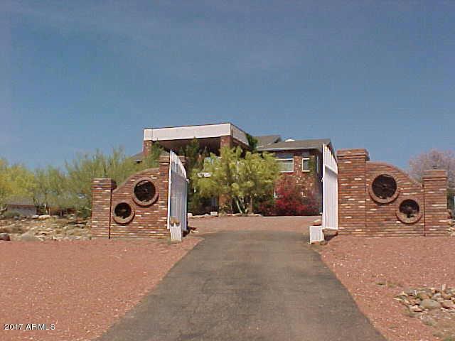 33400 S RIDGEWAY Road, Black Canyon City, AZ 85324