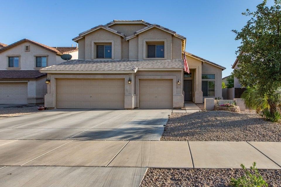 21385 E CAMINA PLATA Street, Queen Creek, AZ 85142