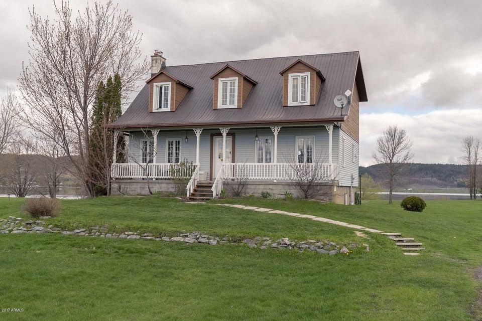 109 Chemin Du Domaine Road, Outside of USA, OT 00000