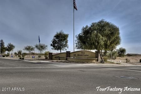 53 N ALAMOSA Avenue Casa Grande, AZ 85194 - MLS #: 5615603