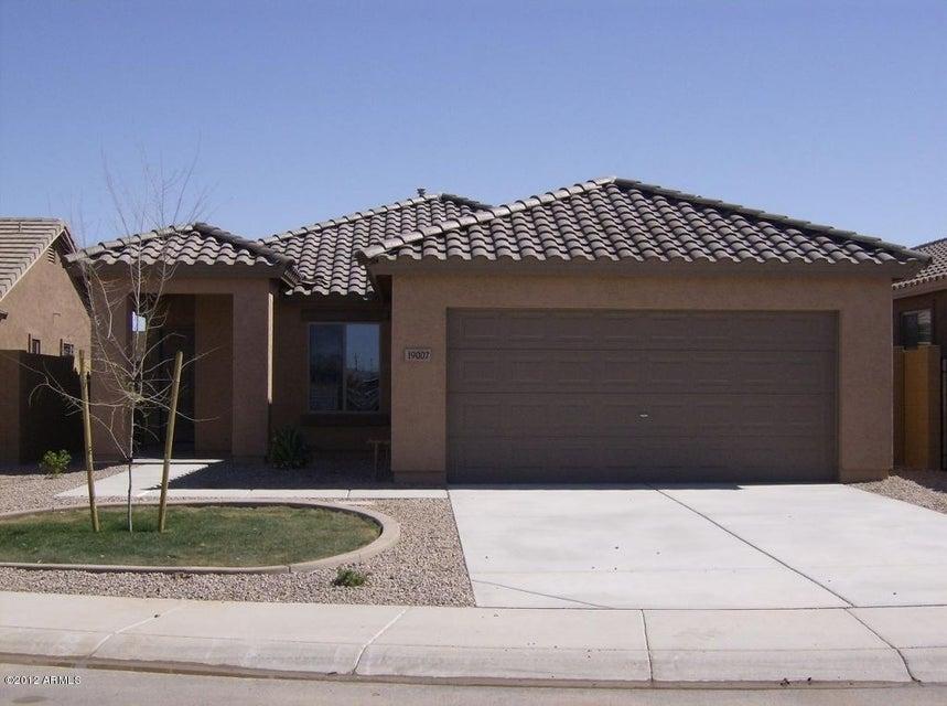 19007 N MILLER Way, Maricopa, AZ 85139