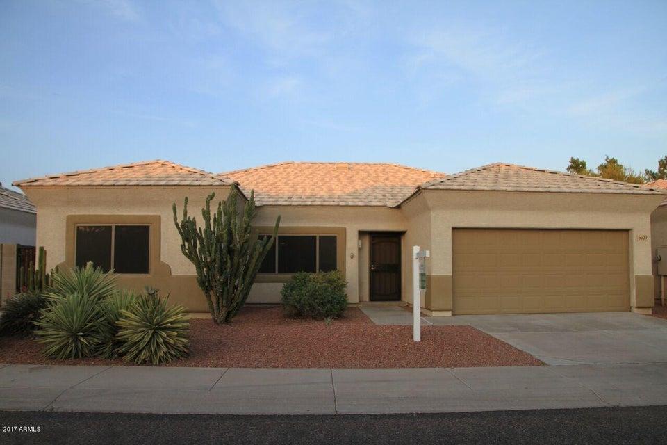 5609 S 27TH Street, Phoenix, AZ 85040