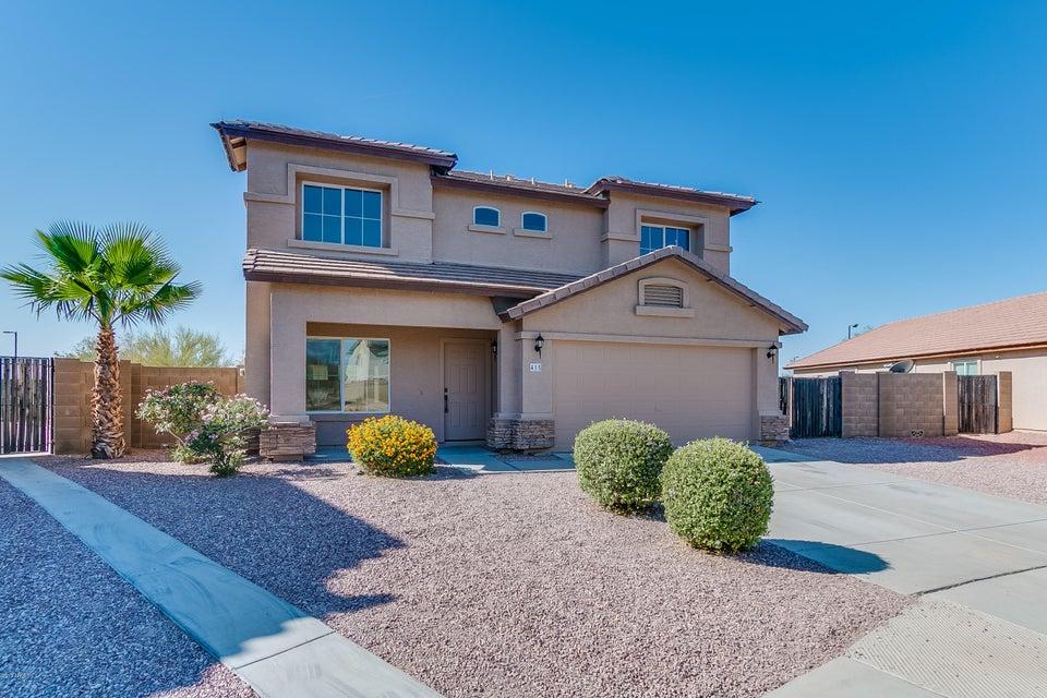 415 S 229TH Drive, Buckeye, AZ 85326