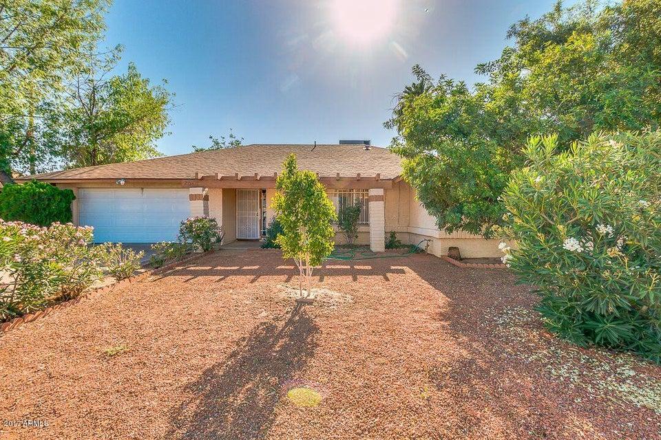 2756 S SPRUCE --, Mesa, AZ 85210